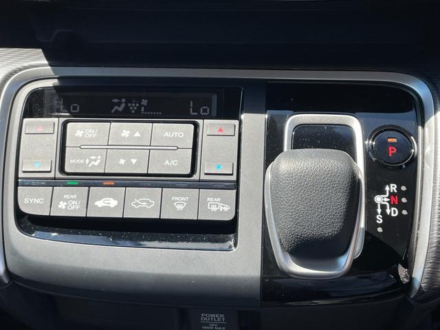 スパーダハイブリッド G ホンダセンシング 禁煙車 純正SDナビ フリップダウンモニター フルセグTV CD・DVD再生 Bluetooth接続 バックカメラ ETC 衝突軽減システム 追従クルコン 両側電動ドア LEDヘッドライト フォグ(34枚目)