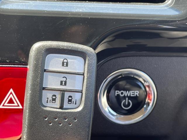 スパーダハイブリッド G ホンダセンシング 禁煙車 純正SDナビ フリップダウンモニター フルセグTV CD・DVD再生 Bluetooth接続 バックカメラ ETC 衝突軽減システム 追従クルコン 両側電動ドア LEDヘッドライト フォグ(47枚目)