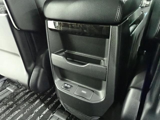 ZR Gエディション 【神奈川県仕入】 禁煙車 ツインサンルーフ 純正8型HDDナビ フリップダウンモニター プレミアムサウンド フルセグTV CD・DVD再生 Bluetooth接続 エグゼクティブシート 両側電動ドア(37枚目)