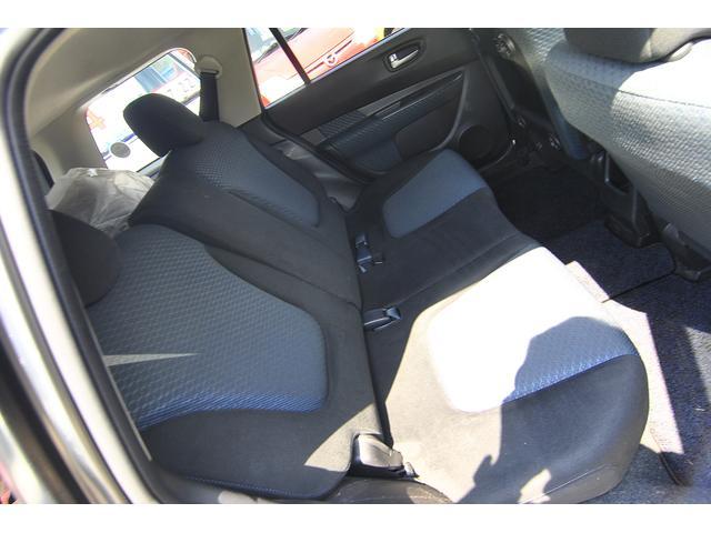 日産 ウイングロード 15RX FOURエアロ 4WD 2年間走行無制限保証