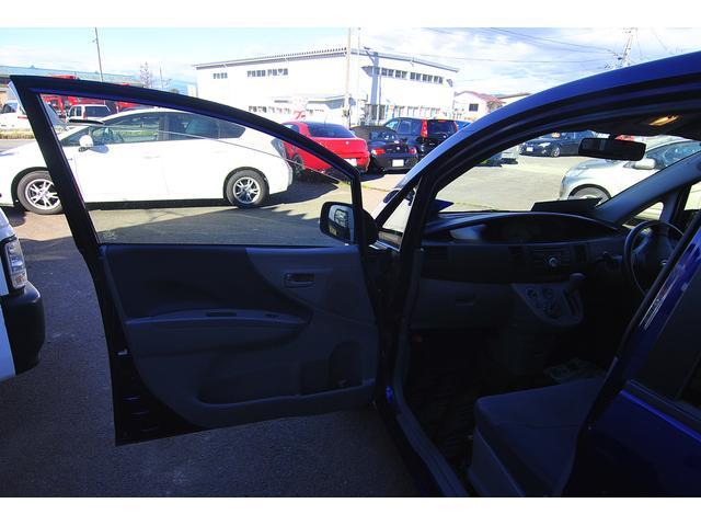 ダイハツ ムーヴ L 4WD 2年間走行無制限保証