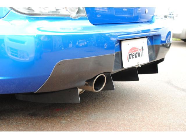 スバル インプレッサ WRX STI スペックCタイプRA2005 350台限定