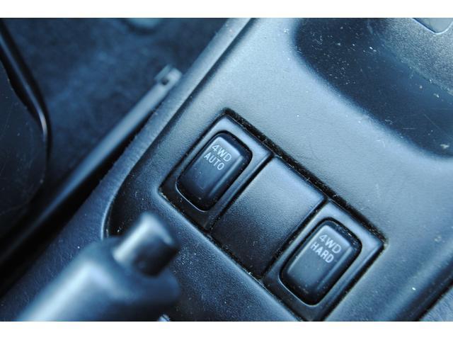 シボレー シボレー クルーズ LS Eエディション 4WD切替式
