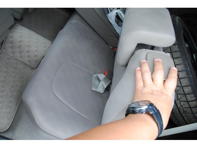 トヨタ ラクティス G 4WD 禁煙車