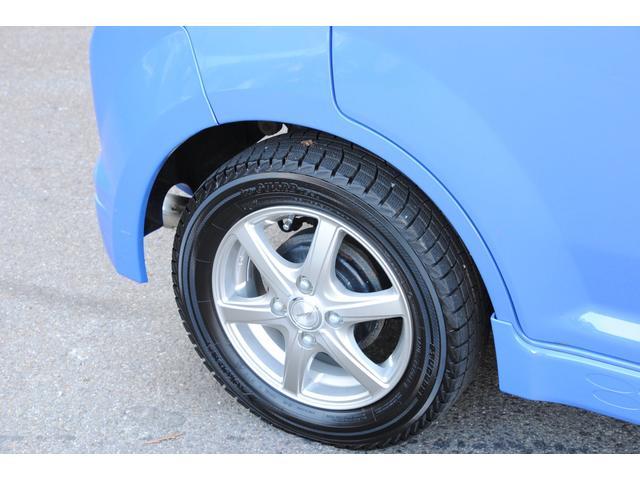 日産 オッティ RS FOUR 4WD Tベル交換済み