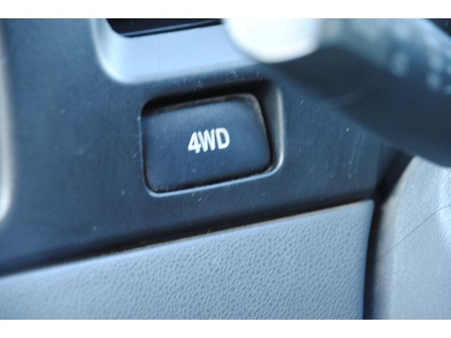 ダイハツ ハイゼットカーゴ 5速 Tベル済み 4WD切替式