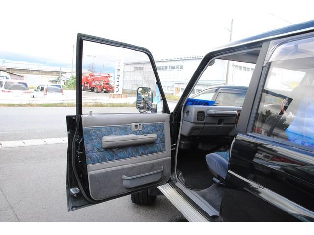 トヨタ ランドクルーザープラド 最終型 サンルーフ 3.0ディーゼルターボ