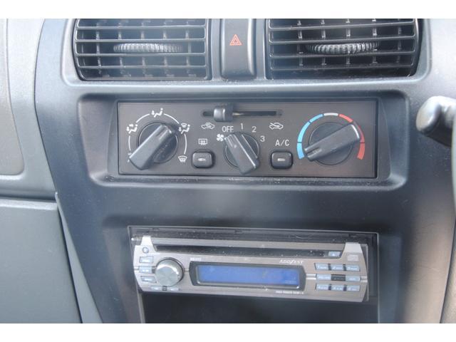 ハイルーフDX 4WD 5速 Tベル済み3年間走行無制限保証(18枚目)