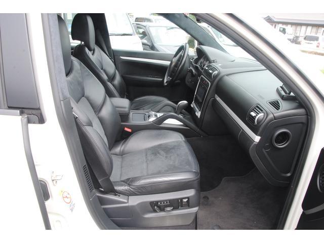 GTS ポルシェマネージメントアクティブサスペンション装着車(7枚目)