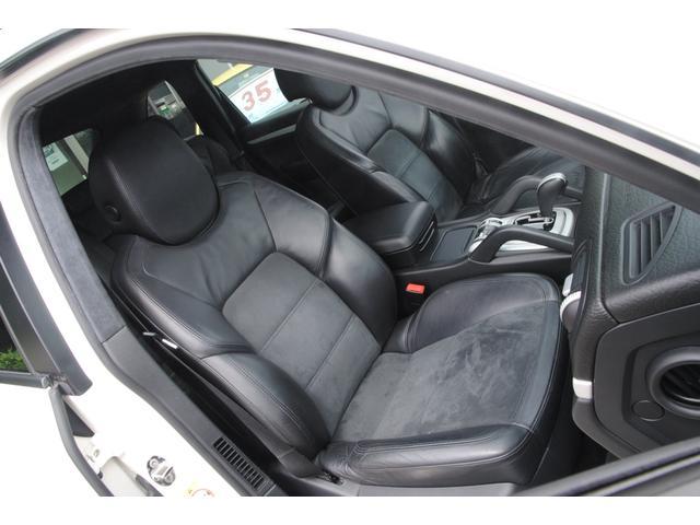 GTS ポルシェマネージメントアクティブサスペンション装着車(8枚目)