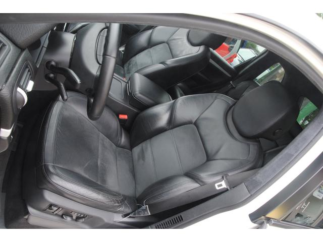 GTS ポルシェマネージメントアクティブサスペンション装着車(13枚目)