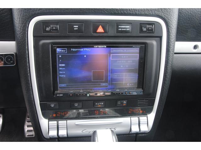 GTS ポルシェマネージメントアクティブサスペンション装着車(15枚目)