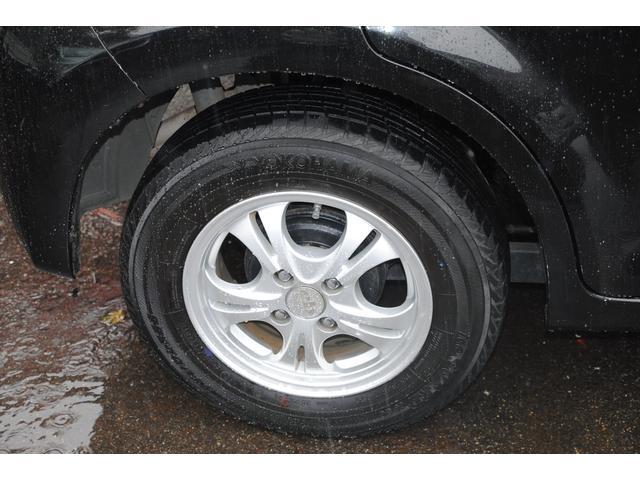 X 4WD 3年間走行無制限保証(20枚目)