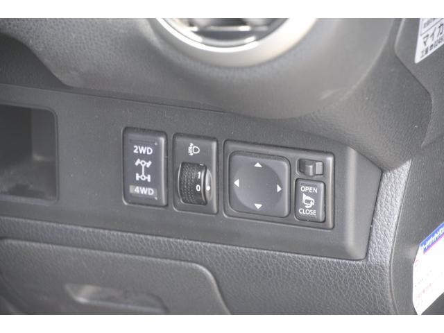 15G FOUR プラスナビHDD 4WD 3年保 禁煙車(8枚目)