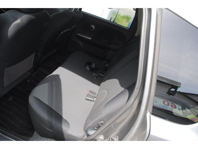 15G FOUR プラスナビHDD 4WD 3年保 禁煙車(15枚目)