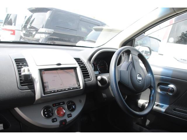 15G FOUR プラスナビHDD 4WD 3年保 禁煙車(17枚目)