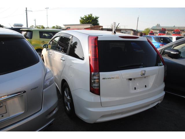 X 4WD テイン車高調 3年間走行無制限保証 禁煙車(4枚目)
