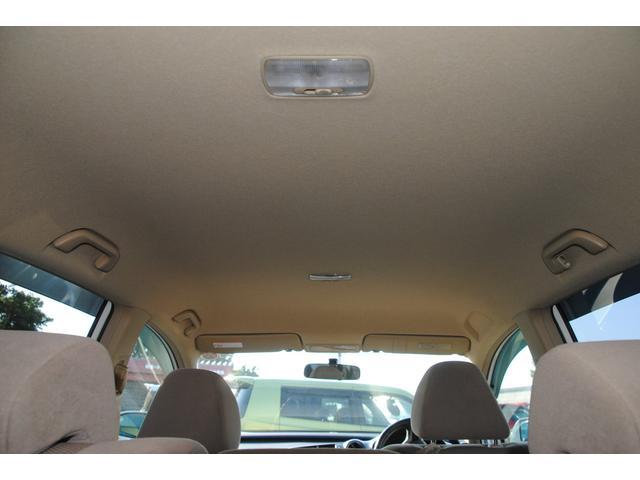 X 4WD テイン車高調 3年間走行無制限保証 禁煙車(10枚目)