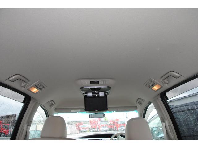 アエラス寒冷地仕様車 両側P 天井モニター 3年保証 禁煙車(12枚目)