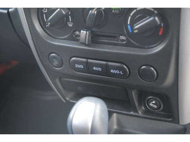 XC 4WD ボタン切替式 3年間走行無制限保証 禁煙車(9枚目)