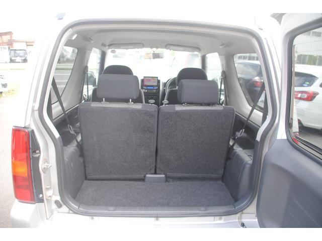XC 4WD ボタン切替式 3年間走行無制限保証 禁煙車(16枚目)