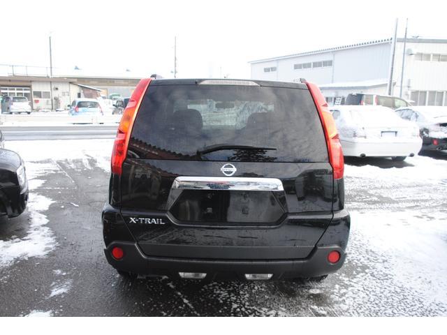 「日産」「エクストレイル」「SUV・クロカン」「山形県」の中古車5