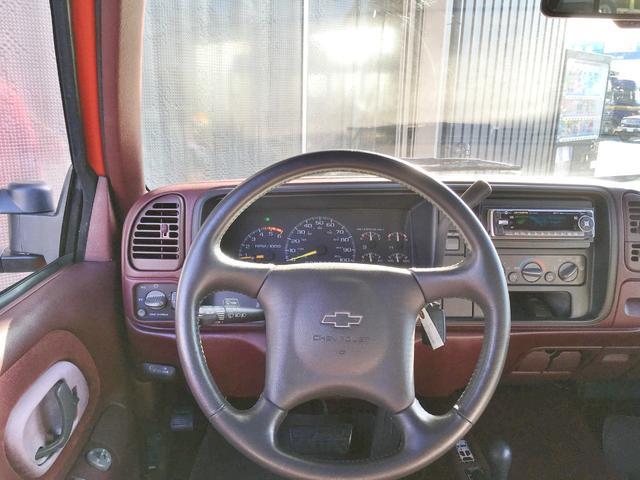 「シボレー」「シボレーK-3500」「SUV・クロカン」「岩手県」の中古車4
