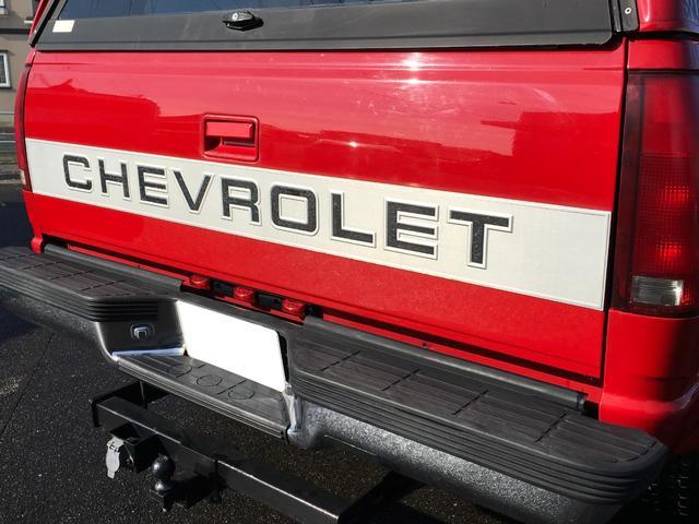 「シボレー」「シボレーK-3500」「SUV・クロカン」「岩手県」の中古車24