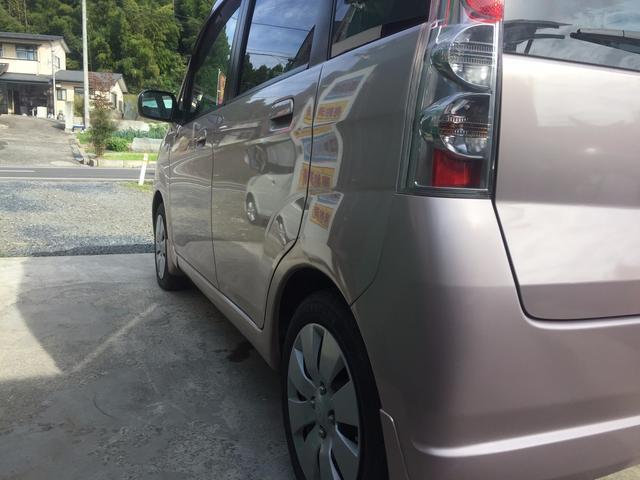 スバル ステラ LX4WD
