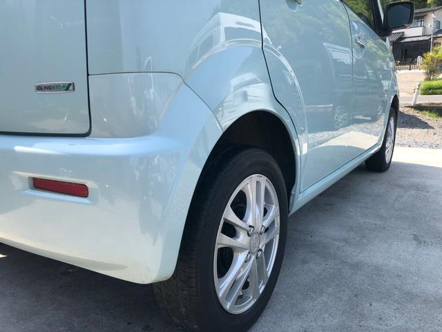 「スズキ」「MRワゴン」「コンパクトカー」「宮城県」の中古車8