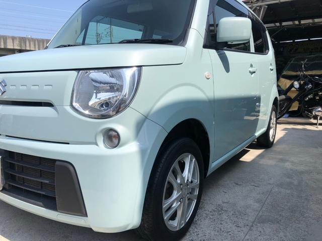 「スズキ」「MRワゴン」「コンパクトカー」「宮城県」の中古車18