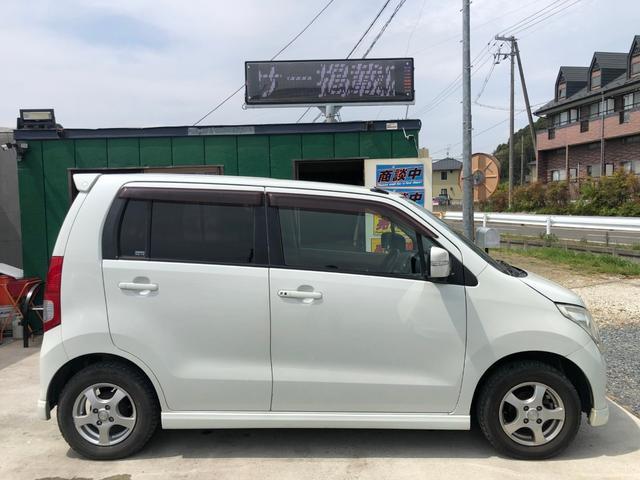 「スズキ」「ワゴンR」「コンパクトカー」「宮城県」の中古車4
