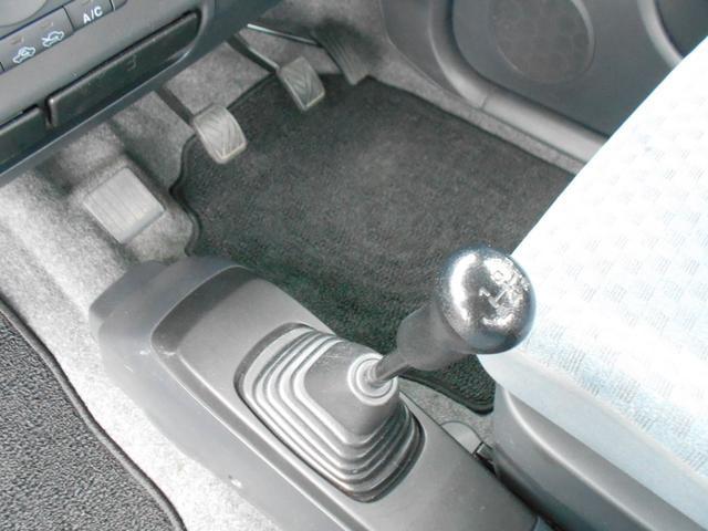 スズキ ワゴンR FX 4WD ABS キーレス 5速MT