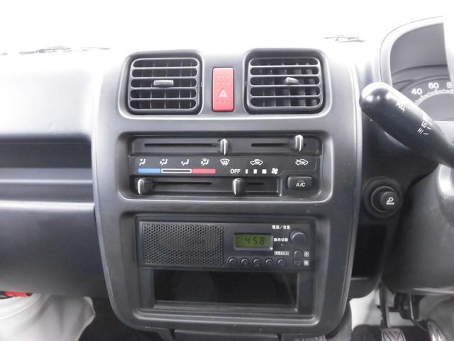 KCエアコン・パワステ 切替式4WD タイミングチェーン(15枚目)