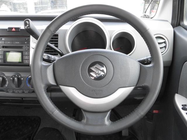 FX-Sリミテッド 4WD ABS キーレス エンスタ(11枚目)