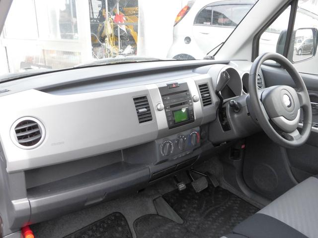 FX-Sリミテッド 4WD ABS キーレス エンスタ(12枚目)