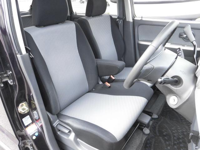 FX-Sリミテッド 4WD ABS キーレス エンスタ(13枚目)