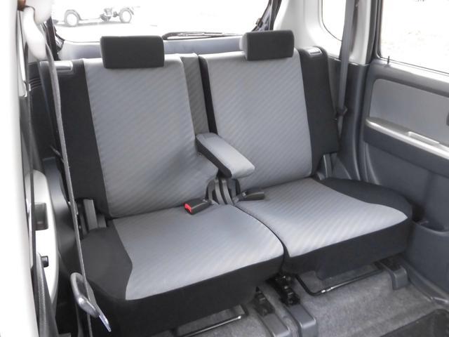 FX-Sリミテッド 4WD ABS キーレス エンスタ(15枚目)