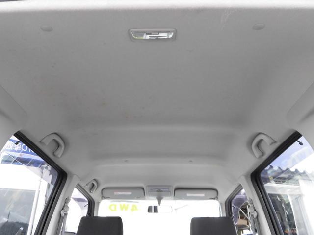 FX-Sリミテッド 4WD ABS キーレス エンスタ(19枚目)