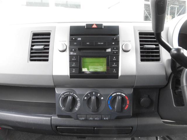 FX-Sリミテッド 4WD ABS キーレス エンスタ(20枚目)