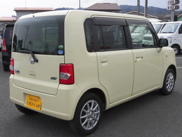 X 4WD ABS スマートキー エコアイドル 新品タイヤ(7枚目)