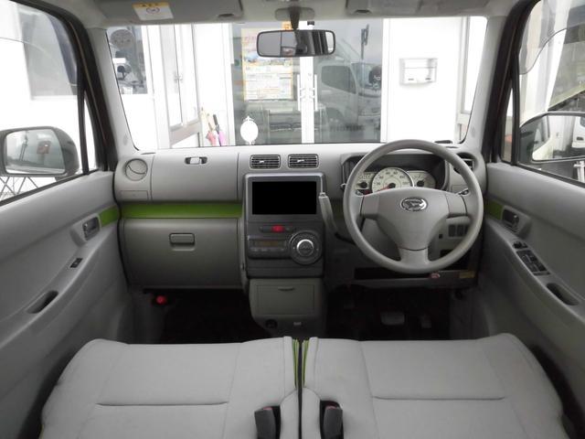 X 4WD ABS スマートキー エコアイドル 新品タイヤ(9枚目)