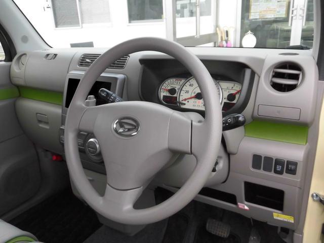 X 4WD ABS スマートキー エコアイドル 新品タイヤ(10枚目)