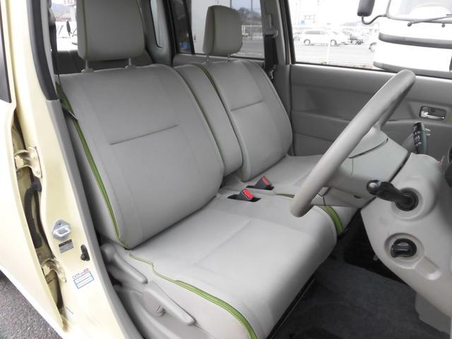 X 4WD ABS スマートキー エコアイドル 新品タイヤ(13枚目)