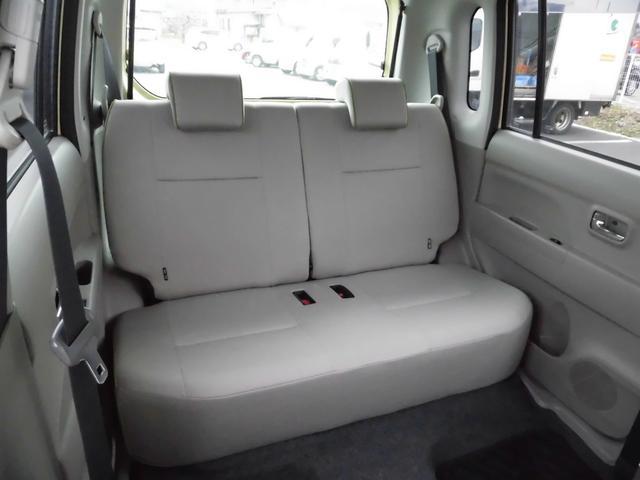 X 4WD ABS スマートキー エコアイドル 新品タイヤ(15枚目)