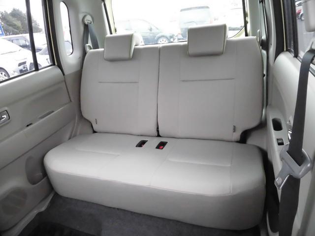 X 4WD ABS スマートキー エコアイドル 新品タイヤ(16枚目)
