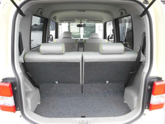 X 4WD ABS スマートキー エコアイドル 新品タイヤ(18枚目)