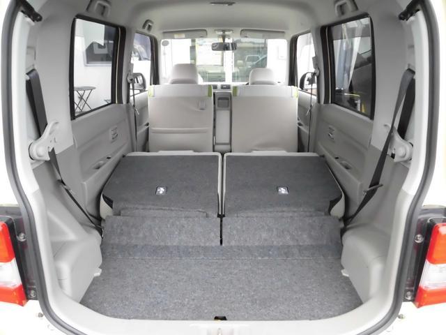X 4WD ABS スマートキー エコアイドル 新品タイヤ(19枚目)