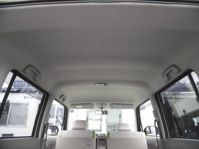 X 4WD ABS スマートキー エコアイドル 新品タイヤ(20枚目)