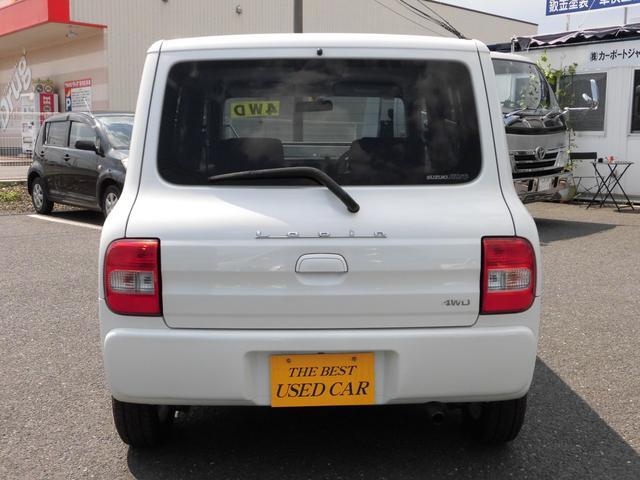 X 4WD ABS キーレス CD タイミングチェーン(8枚目)